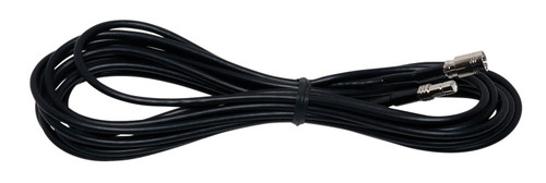 SiriusXM Radio 10 Foot Antenna Extension Cable with Straight SMB Connectors on each end. Perfect for Boomboxes and powered speaker systems.