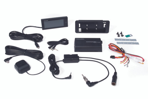 Sxvct1 Siriusxm Mander Touch Receiver With Car Kit. Siriusxm Satellite Radio Mander Touch Sxvct1 Receiver. Wiring. Sirius Sportster Wiring Diagram At Scoala.co