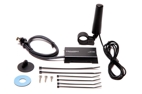 SiriusXM Radio Motorcycle Antenna with SXV300 tuner package
