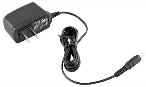 XM Radio 6 Volt Home Power Supply 41-6-100D Replacement