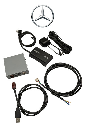 GSR-MB01 module with SXV300 SiriusXM Satellite Radio Tuner