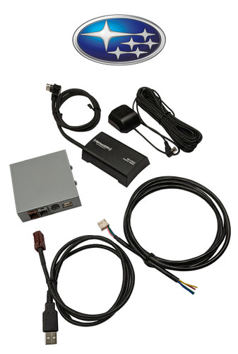 GSR-SB01 module with SXV300 SiriusXM Satellite Radio Tuner