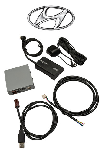 GSR-HY01 module with SXV300 SiriusXM Satellite Radio Tuner