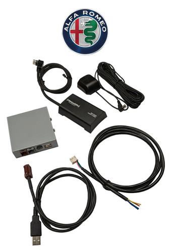 GSR-AR01 module with SXV300 SiriusXM Satellite Radio Tuner