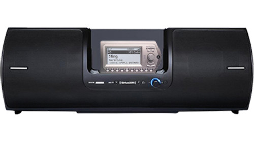 SXSD2 Boombox and Xpress Receiver Bundle