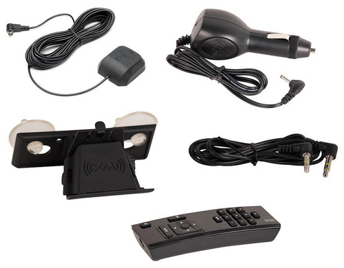 XM Satellite Radio AGT Sportscaster Vehicle Kit