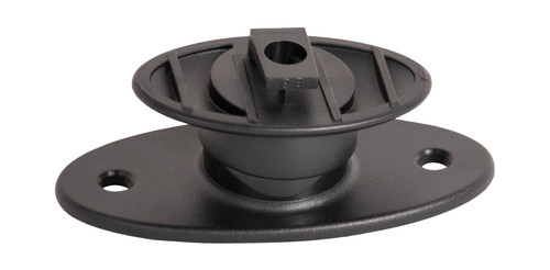 XM t-notch swivel mount for satellite radio receivers
