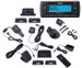 Sirius Stratus 7 Receiver with Vehicle and Home Kit