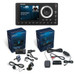 Onyx Plus receiver with car and home kits