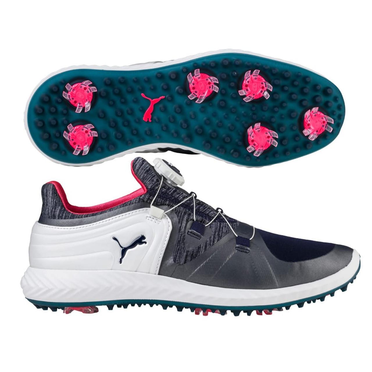 Puma Womens Golf Shoes | Ignite Blaze