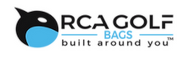 Orca Golf, Travel, and Lifestyle Bags