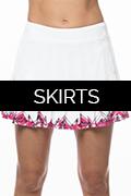 Tennis Skirts