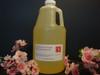 Half Gallon (64oz) Body & Massage Oils  (Assorted Scents) U-PICK