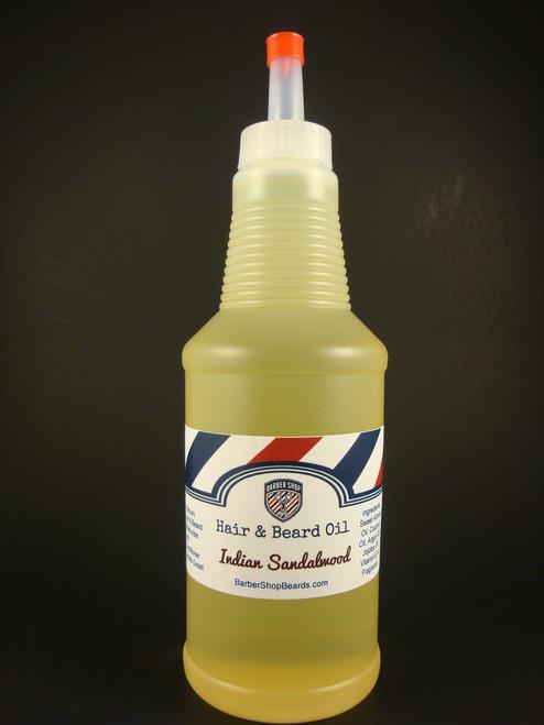16oz Premium Hair & Beard Oils - U PICK FREE SHIPPING!