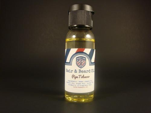 1oz  Premium Hair & Beard Oils -U PICK FREE SHIPPING