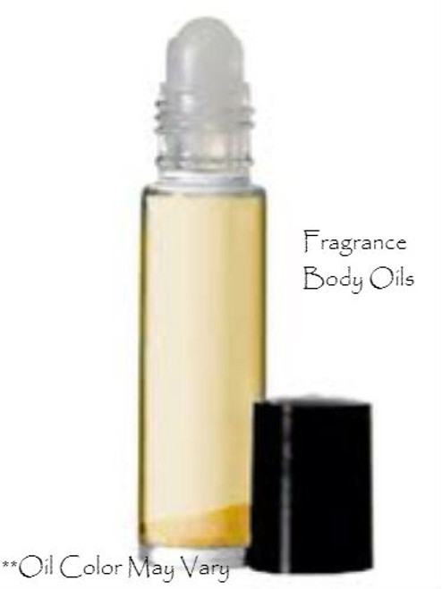 Women's Designer Type Perfume Oils 1/3oz Roll-On (assorted scents) Free Shipping!