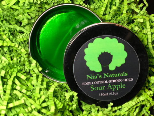 Sour Apple Strong Edge Control 5.3oz