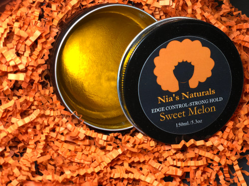 Sweet Melon Strong Edge Control 5.3oz