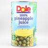 Dole - 100% Pineapple Juice - 46 Fl. Oz. Can