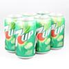 7-Up - 12 Fl. Oz. Cans - 6 Pack