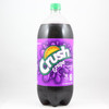 Crush Grape - 2 Liter Bottle