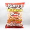 Baken-Ets - Hot 'n Spicy - 3.25 Oz.