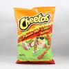 Cheetos - Flamin' Hot Limon Crunchy - 8.5 Oz.