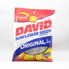 David Jumbo Sunflower Seeds - Original - 5.25 Oz.