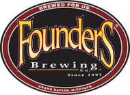 Founders Brewing Co. - Grand Rapids, MI