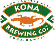 Kona Brewing Co. - Kailua-Kona, Hawaii