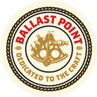 Ballast Point Brewing Co. - San Diego, CA