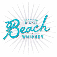 Beach Whiskey Co.