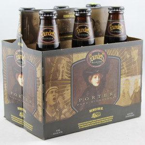 Founders Brewing Co. Dark, Rich & Sexy Porter
