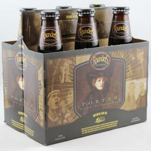 Founders Brewing Co. Dark, Rich & Sexy Porter