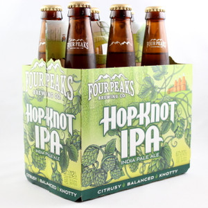 Four Peaks Brewing Co. Hop Knot IPA