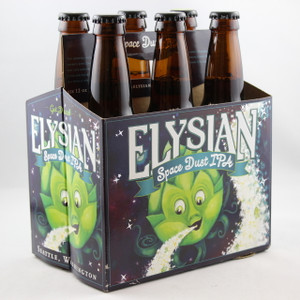 Elysian Brewing Co. - Space Dust IPA