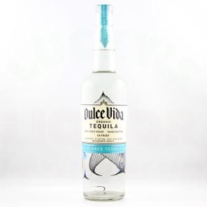 Dulce Vida - Organic Blanco Tequila