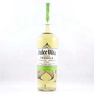 Dulce Vida - Organic Reposado Tequila