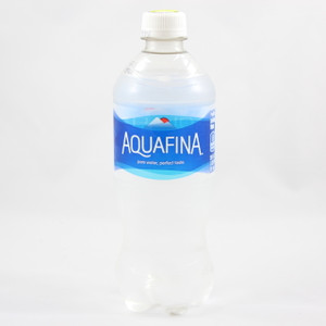 Aquafina Drinking Water - 1 Liter Bottle