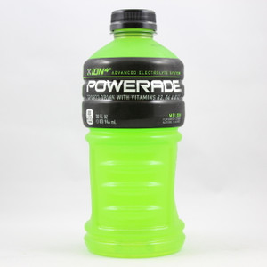 Powerade - Melon - 32 Fl. Oz. Bottle