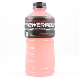 Powerade - Strawberry Lemonade - 32 Fl. Oz. Bottle
