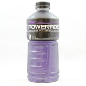 Powerade - Grape - 32 Fl. Oz. Bottle