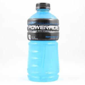 Powerade - Mountain Berry Blast - 32 Fl. Oz. Bottle
