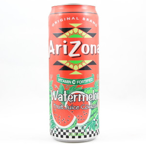 Arizona - Watermelon - 23 Fl. Oz. Can