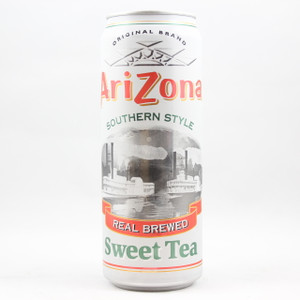 Arizona - Southern Style Sweet Tea - 23 Fl. Oz. Can