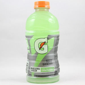 Gatorade - Lime Cucumber - 28 Fl. Oz. Bottle