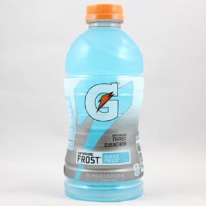 Gatorade Frost - Glacier Freeze - 28 Fl. Oz. Bottle