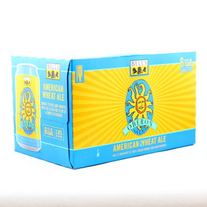 Bell's Brewery Oberon Ale