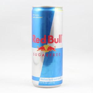 Red Bull Sugar Free - 8.4 Fl. Oz. Can