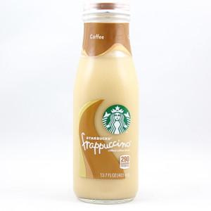 Starbucks Frappuccino - Coffee - 13.7 Fl. Oz. Bottle
